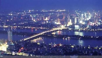 Changsha Night